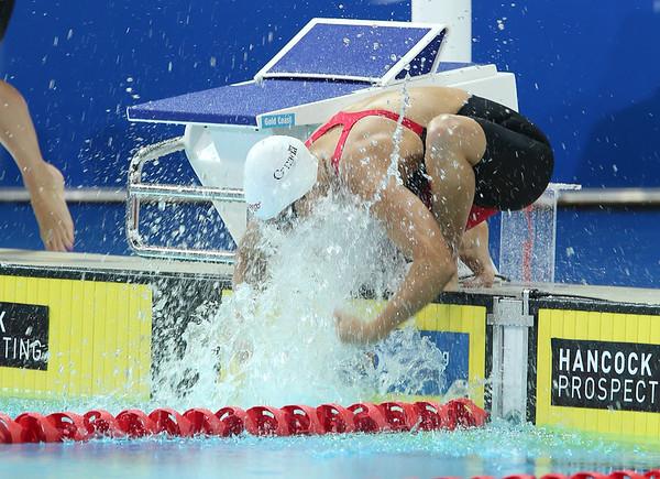 2014 Pan Pacific Championships, Gold Coast Australia