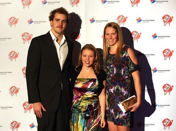 Thank You's 2012 Big Splash Awards